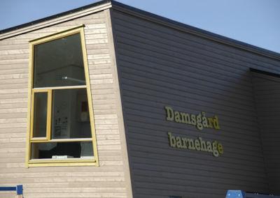 Damsgård Barnehage